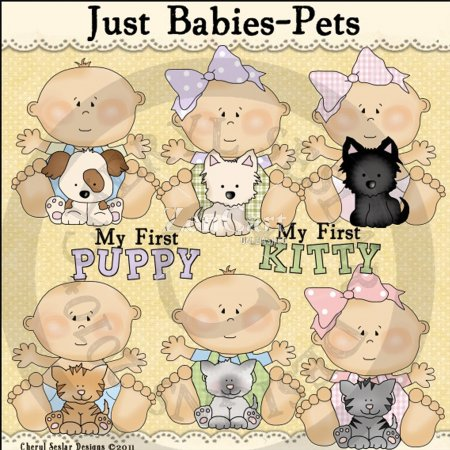 Just Babies Pets
