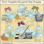 Tiny Tweets-Around the House