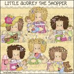 Little Audrey the Shopper