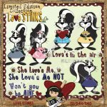 Love Stinks Limited Edition