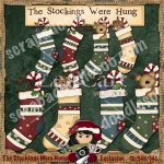The Stockings Were Hung Exclusive