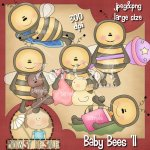 Baby Bees '11
