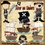 Pirate Ships Exclusive
