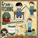Fishing Kids Exclusive