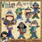 Winter Kids Exclusive