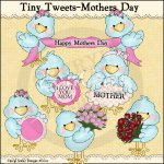 Tiny Tweets-Mother's Day