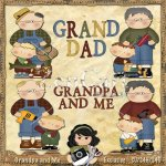 Grandpa and Me Exclusive