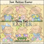 Just Babies Easter