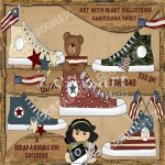 Americana Shoes Exclusive