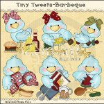 Tiny Tweets-Barbeque