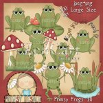 Primsy Frogs '10