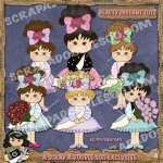 Beauty Pageant Tots Exclusive