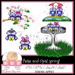 Pete and Opal's Spring
