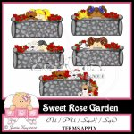 Sweet Rose Garden Exclusive