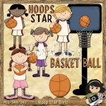 Hoop Star Girls