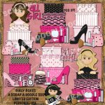 Girly Boxes Limited Edition