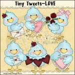 Tiny Tweets-Love
