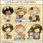 Little Lucy Critters